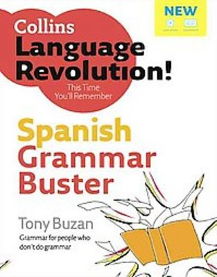 Collins Language Revolution! - Spanish Grammar Buster