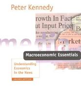 Macroeconomic Essentials Understanding Economics in the News cover