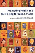 Promoting Health and Wellbeing Through Schools cover