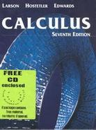 Calculus With Analytic Geometry cover