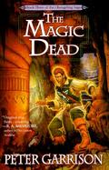 The Magic Dead cover