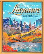 Elements of Literature: 5th Course cover
