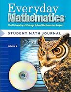Everyday Mathematics - Math Journal 2 Grade 5 cover