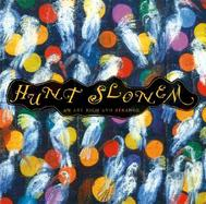 Hunt Slonem An Art Rich and Strange cover