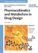 Pharmacokinetics And Metabolism in Drug Design cover