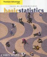 Thomson Advantage Books Basic Statistics, Tales of Distributions cover