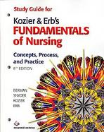 Study Guide for Kozier & Erb's Fundamentals of Nursing Concepts, Process, and Practice cover
