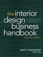 The Interior Design Business Handbook A Complete Guide to Profitability cover