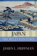 Japan in World History cover