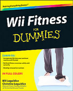 Wii Fit for Dummies cover