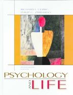 Psychology And Life cover