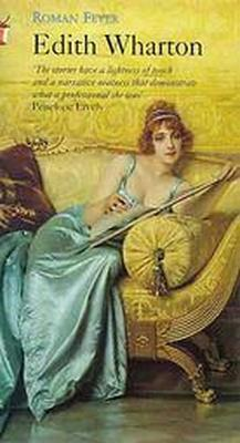an analysis of the short story roman fever by edith wharton