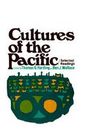 Cultures of the Pacific cover