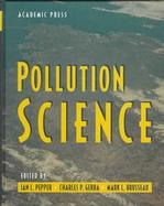 Pollution Science cover