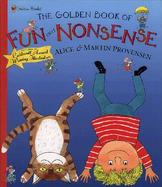 The Golden Book of Fun and Nonsense cover