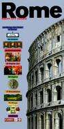 Rome Italy Knopf City Guides cover