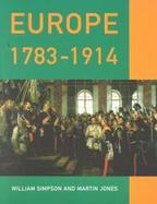 Europe, 1783-1914 cover