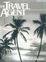 The Travel Agent Dealer in Dreams cover
