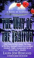 The Way of the Traitor A Samurai Mystery cover