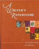 A Writer's Repertoire cover