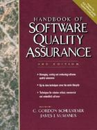 The Handbook of Software Quality Assurance cover