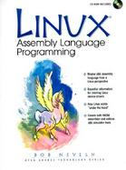 Linux Assembly Language Programming cover