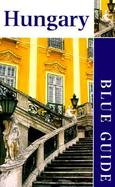 Blue Guide Hungary cover