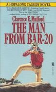The Man from Bar-20 cover