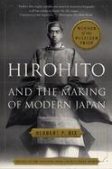 Hirohito and the Making of Modern Japan cover