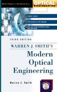 Modern Optical Engineering The Design of Optical Systems cover