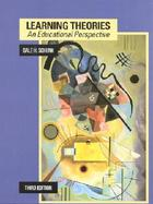 Learning Theories: An Educational Perspective cover