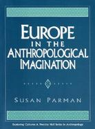 Europe in the Anthropological Imagination cover