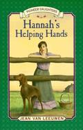 Hannah's Helping Hands cover