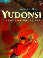 Yudonsi: A Tale from the Canyons cover