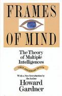 Frames of Mind The Theory of Multiple Intelligences cover