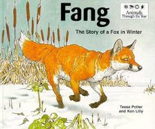 Fang: The Story of a Mole in the Winter cover