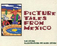Picture Tales from Mexico cover