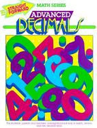 Advanced Decimals cover