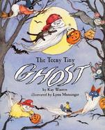 The Teeny Tiny Ghost cover