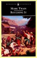 Roughing It cover