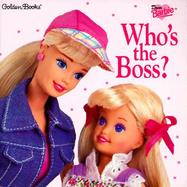 Who's the Boss? cover