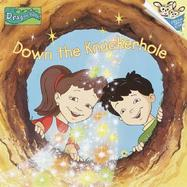 Down the Knuckerhole cover