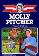 Molly Pitcher, Young Patriot cover