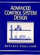 Advanced Control Systems Design cover