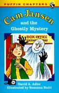 Cam Jansen and the Ghostly Mystery cover