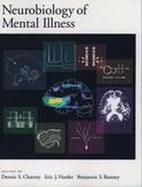 Neurobiology of Mental Illness cover