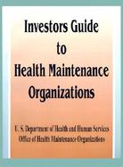 Investor's Guide to Health Maintenance Organizations cover