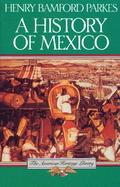 History of Mexico cover