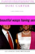 Beautiful Wasps Having Sex cover