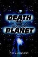 Death Planet cover